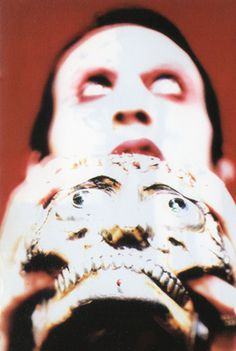 Marilyn Manson: Beauty