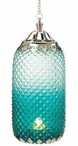 Paragon Filigree Candle Lantern | Terebella