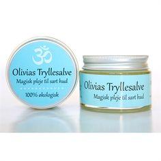Olivias tryllesalve, køb hos Naturebaby.dk