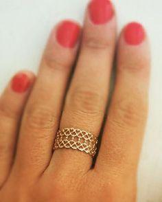 Beautiful. From, jewelry.jealousy on Insta.