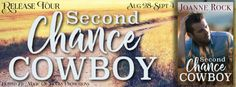 SECOND CHANCE COWBOYRoad to Romance book 2by Joanne Rock  Genre: Contemporary Romance  Sexy  Dancer Larissa Martine is ready to start over and Las Vegas seems like the perfect city for a shiny new beginning. But first to honor her pact with her girlfriends she wants to make a quick stop in Cheyenne WY to make amends with her first love the guy she left to chase her dreams of Broadway fame. Except rancher Matt Briggs isnt nearly as interested in her regrets as he is in keeping her in town for…