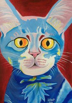 Lupa Cat