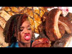 I'm A Hungry Woman (I'm Every Woman - Chaka Khan / Whitney Houston) Funn...