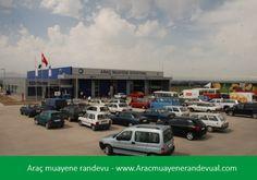 Araç Muayene Dikkat Edilecek Hususlar 2015 - http://aracmuayenerandevual.com