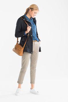 MesFemmes Bottines En Brun - John Baner Jeanswear John Baner Jeanswear rLJNReEcM