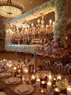 Weddings romantic suggestion 5008040416 - Dazzling yet basic wedding ways. Want more dazzling suggestions, stop by the pin link today Diy Wedding Backdrop, Indian Wedding Decorations, Wedding Reception Decorations, Wedding Venues, Wedding Mandap, Gold Wedding Colors, Floral Wedding, Wedding Flowers, Wedding Stage