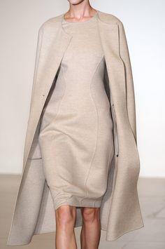 Jil Sander at Milan Fashion Week Fall 2009