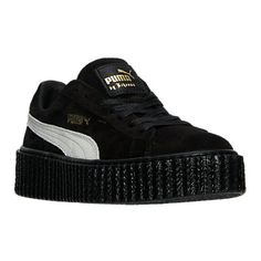 finish line puma rihanna