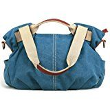 Borsa a tracolla donna Signare in tessuto stile arazzo Shopping alla moda Coccinella: Amazon.it: Scarpe e borse