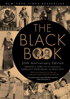 African American History   ... The Black Book': A Scrapbook of African American History - BV on Books