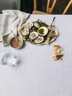 Alice Gao on food photography