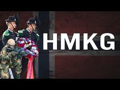 Hans Majestet Kongens Garde (HMKG) is a battalion of the Norwegian Army. The battalion has two main roles; it serves as the Norwegian King's bodyguards, guar. Norwegian Army, Soldiers, Tin, Broadway Shows, Arms, Youtube, Pewter, Youtubers, Youtube Movies