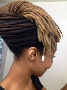 Beautiful! #NaturalHair