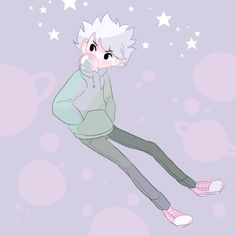 Hunter x hunter Killua