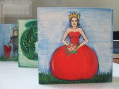 Items similar to Princess-oil painting on Etsy Disney Characters, Fictional Characters, Paintings, Disney Princess, Unique Jewelry, Handmade Gifts, Photography, Vintage, Etsy