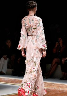 549e6da6d09 Valentino Spring 2012 RTW - Details - Fashion Week - Runway, Fashion Shows  and Collections