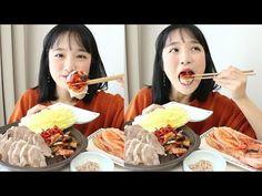 Making Kimchi and Eating Bossam