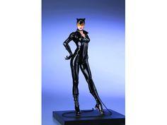 . ZMART . Estatua DC Comics Catwoman Artfx+ New 52 Ver
