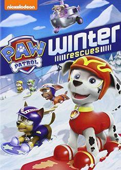 Paw Patrol: Winter Rescues PARAMOUNT - UNI DIST CORP http://www.amazon.com/dp/B00LN8786M/ref=cm_sw_r_pi_dp_FslAwb0Y29YGC