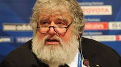 FIFA expels Chuck Blazer for life for bribery, corruption – Folasworld Fifa, Espn, Scandal, New Music, Celebrity News, Music Videos, Battle, Soccer, Football