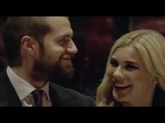 Henry Cavill at the Mini Clubman and Dunhill events in China - YouTube