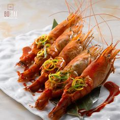 Massive Restaurants Launches BO-TAI: a Modern Chinese Thai Bar & Grill Thai Recipes, New Recipes, Pan Seared Scallops, Baked Avocado, Create A Signature, Thai Cooking, Bar Menu, Food News, Bar Grill