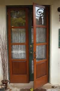 Traditional French Doors - Bing Images