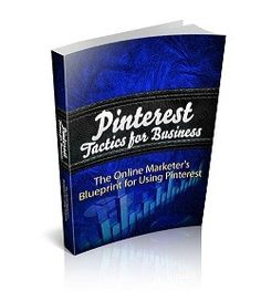 This report covers different marketing strategies on how to build your following. How to build your brand in a new and exciting way. How to get targeted traffic from Pinterest and directing them back to your site. How to monetize your Pinterest boards and more....