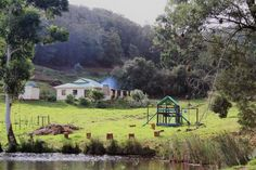 Family- friendly resorts | holiday activities | Western Cape | Things To Do With Kids