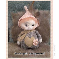 Elf Polly gemaakt,  kooppatroon van Marleensmadeforyou  https://www.etsy.com/shop/marleensforyou
