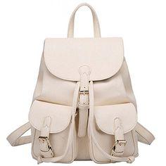 BeautyWill Damen Arbeiten Sie eleganter PU-Mädchen-Rucksack, der Rucksack Daypack, http://www.amazon.de/dp/B015X89IUG/ref=cm_sw_r_pi_awdl_8tuRwb0Q12HMT