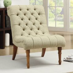 Coaster Furniture Duarte Accent Chair | from hayneedle.com