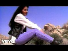 Selena - Amor Prohibido - YouTube
