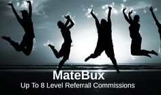 The social network to meet people, post your hobbies and favorite things and earn money at the same time. PTC ads, buy ADPACK, free advertising of your websites, promotions, contests,offers and many more options to have fun and win.  http://www.matebux.com/ref/theiconic