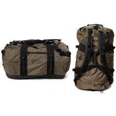 Kit Monster 65L - Olive-Snugpak