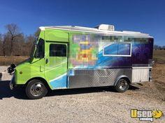 New Listing: https://www.usedvending.com/i/GMC-Food-Truck-for-Sale-in-Missouri-/MO-T-911X GMC Food Truck for Sale in Missouri!!!