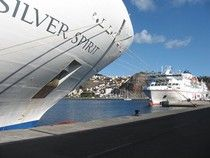 Congratulations #Silversea for a job well done.
