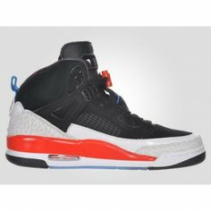 separation shoes 17772 87467 315371-002 Air Jordan Spizike Black White Infrared A23002 Nike Air Jordan  6, Jordan