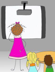 Le tableau numérique interactif en salle de classe ! http://decouweb.csdecou.qc.ca/anniemarois/page_web_TNI/ressources.html