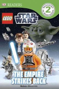 ER STA. Retells the story of the iconic science fiction film through LEGO figurines as the Rebels fight against the evil Empire.