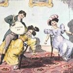 """""""O, Excellent Air Bag"""": Humphry Davy and Nitrous Oxide. The summer of 1799 saw a new fad take hold in one remarkable circle of British society: the inhalation of """"Laughing Gas"""". Humphry Davy, Meiji Restoration, O Gas, Medical History, Public Domain, Les Oeuvres, 18th Century, Psychedelic, Vintage World Maps"""