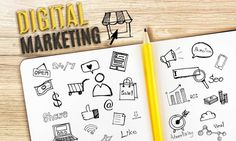 Make Your Company More Excellent And Eye-Catching With These #DigitalMarketing Strategies