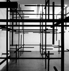 Installations Art www.pont-roche.com