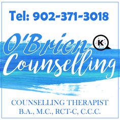 Seek out professional counselling services in Sydney NS or anywhere else in Cape Breton  for any number of stressful issues like the following:      career counselling     student counselling     life stress counselling     relationship counselling     depression counselling     PTSD counselling     anxiety counselling  O'Brien Counselling Services in Sydney are only a phone call away -  902-371-3018 so call and setup a counselling appointment today!