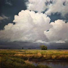 L'immagine può contenere: nuvola, cielo, spazio all'aperto e natura