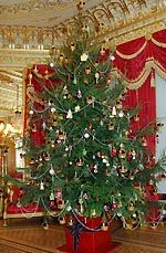 Christmas at Windsor Castle | Christmas tree