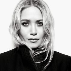 NET-A-PORTER'S THE EDIT MAGAZINE: MARY-KATE OLSEN AND ASHLEY OLSEN - Ashley Olsen - Zimbio