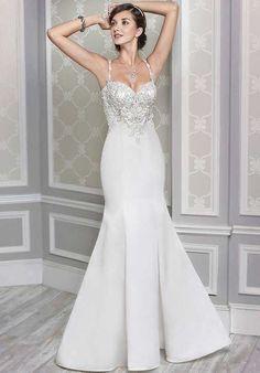 Kenneth Winston 1607 Wedding Dress photo