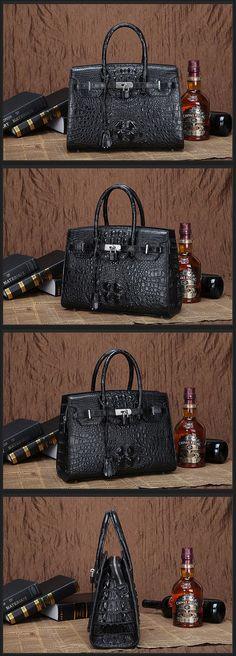 Crocodile handbags, alligator handbags, crocodile bags, crocodile handbags.