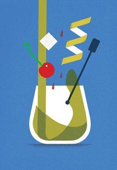 Jamie Jones: Ilustrations